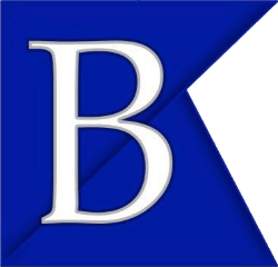 Burlington UK Construction B Logo